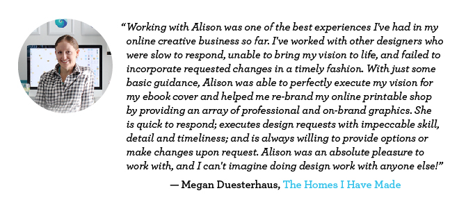 Megan Duesterhaus-The Homes I Have Made