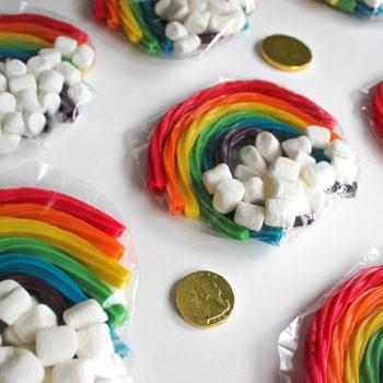 Twizzlers Rainbows Kids Snack