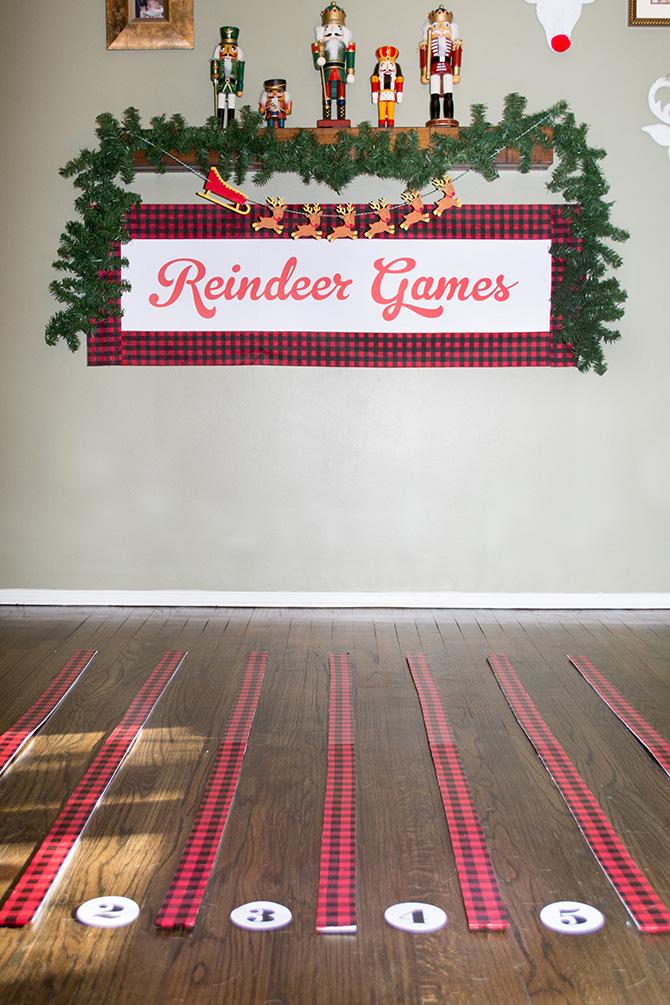 Pancakes, Pajamas and Plaid, Kids Christmas Party, Plaid, Buffalo ...