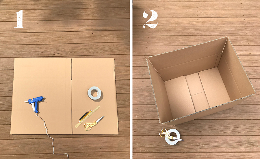 10 Ideas About Cardboard Box Cars On Pinterest: DIY Cardboard Box Cars, How To Make Cardboard Box Cars